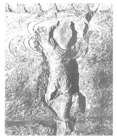 中国佛教艺术中舞蹈形象的考察与研究